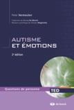 Peter Vermeulen - Autisme et émotions.