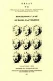 Peter Vernon et Claudine Raynaud - Fonctions du Cliché: du Banal à la Violence.