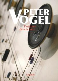 Peter Vogel - Partitions de réactions.pdf