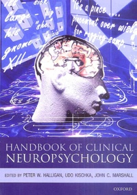 Accentsonline.fr Handbook of Clinical Neuropsychology Image