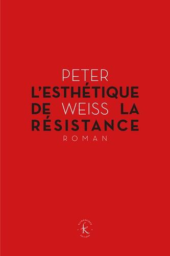 L'esthétique de la résistance