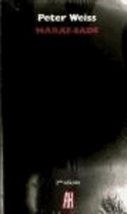 Peter Weiss - Marat-Sade.