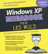 Peter Weverka - Windows XP Megabook.