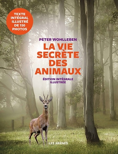 La vie secrète des animaux