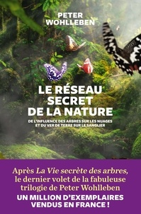 Peter Wohlleben - Le Réseau secret de la nature.