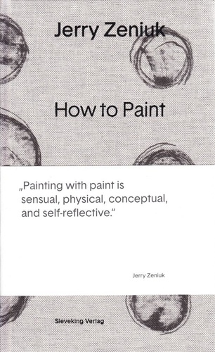 Peter Zec - How to paint.