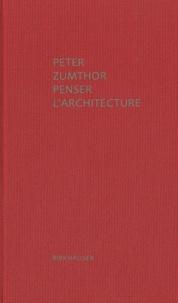 Penser larchitecture.pdf