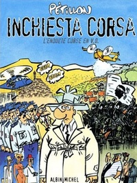 Pétillon - Inchiesta corsa - L'enquête corse en V.O..