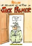 Pétillon - Jack Palmer  : Le meilleur et le pire de Jack Palmer.