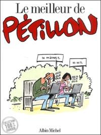 Pétillon - Le meilleur de Pétillon.