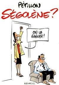 Pétillon - Ségolène ?.