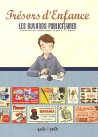Les buvards publicitaires - Avec cotations lettrées de près de 700 buvards.pdf