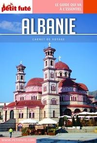 Petit Futé - Albanie.