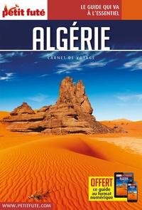 Petit Futé - Algérie.