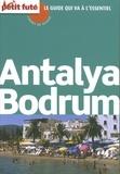 Petit Futé - Antalya Bodrum.