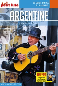 Petit Futé - Argentine.