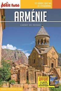 Accentsonline.fr Arménie Image