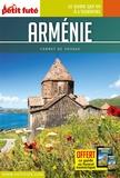 Petit Futé - Arménie.