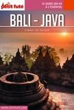 Petit Futé - Bali - Java.