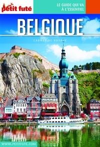 Petit Futé - Belgique.