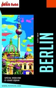 Petit Futé - Berlin.