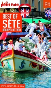 Petit Futé - Best of Sète - Archipel de Thau.