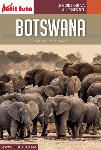 Botswana  Edition 2017