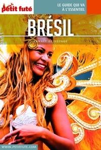 Petit Futé - Brésil.