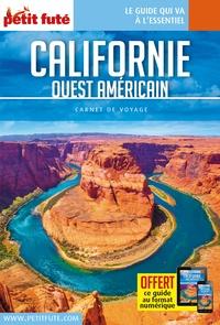 Téléchargement gratuit de livres numériques en ligne Californie Ouest américain in French 9791033180739