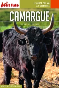 Petit Futé - Camargue.