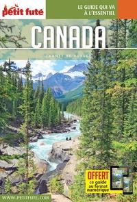 Petit Futé - Canada.