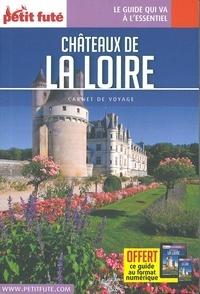 Petit Futé - Châteaux de la Loire.