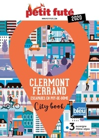 Petit Futé - Clermont-Ferrand - Escapades en Puy-de-Dôme.