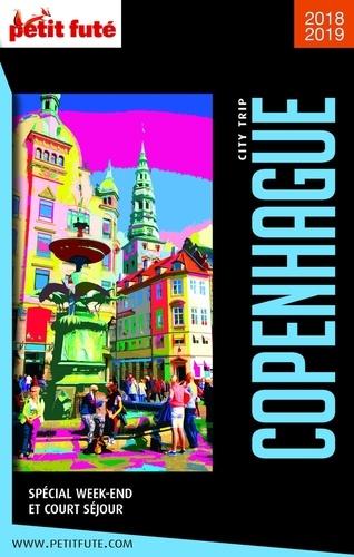 Copenhague  Edition 2018-2019