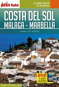 Petit Futé - Costa del Sol - Malaga - Marbella.