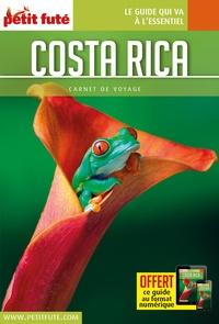 Petit Futé - Costa Rica.
