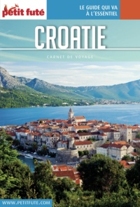 Ebooks gratuits à télécharger en format pdf Croatie