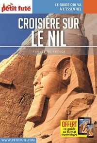 Manuels scolaires télécharger pdf Croisière sur le Nil par Petit Futé (French Edition) 9782746986817