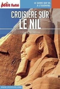 Petit Futé - Croisière sur le Nil.
