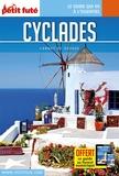 Petit Futé - Cyclades.