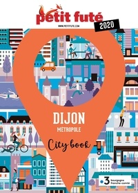 Petit Futé - Dijon métropole.
