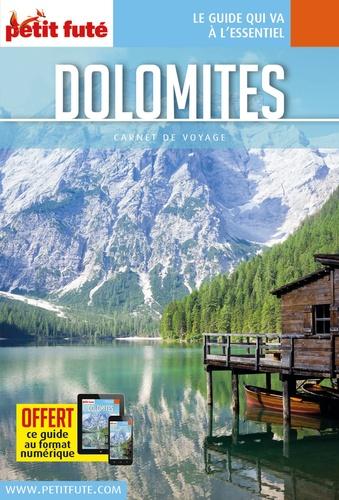 Dolomites  Edition 2017