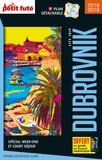 Petit Futé - Dubrovnik. 1 Plan détachable