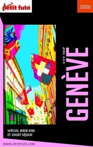 Petit Futé - Genève.