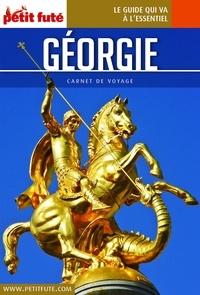 Petit Futé - Géorgie.