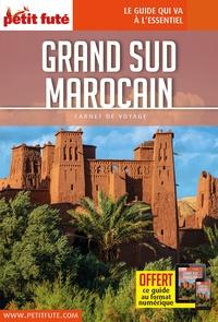 Petit Futé - Grand sud marocain.