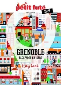 Petit Futé - Grenoble - Escapades en Isère.