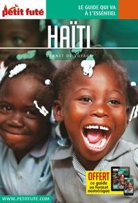 Petit Futé - Haïti.