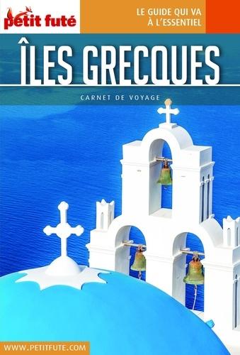 Iles grecques  Edition 2019