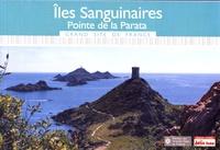 Iles sanguinaires- Pointe de la Parata -  Petit Futé pdf epub